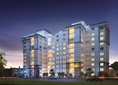 Gallery Cover Image of 1575 Sq.ft 3 BHK Apartment for buy in Prestige Fontaine Bleau, Whitefield for 12400000