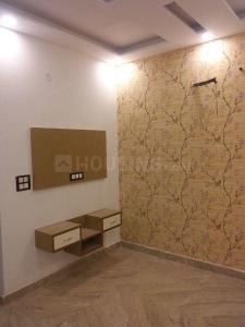 Gallery Cover Image of 585 Sq.ft 2 BHK Independent Floor for rent in Bindapur for 12500