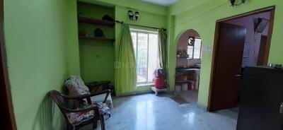 Gallery Cover Image of 724 Sq.ft 2 BHK Independent Floor for buy in Behala for 2500000