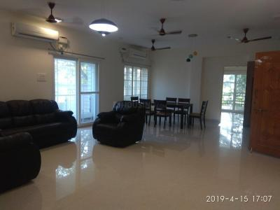 Gallery Cover Image of 2400 Sq.ft 4 BHK Apartment for rent in Adyar for 85000