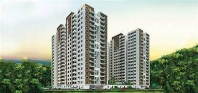 Gallery Cover Image of 1455 Sq.ft 3 BHK Apartment for buy in Valmark Classic Orchards, Kalena Agrahara for 9200000