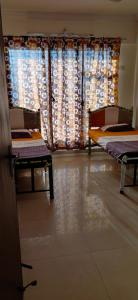 Bedroom Image of Oxotel,paying Guest Flats In Mumbai in Kanjurmarg West
