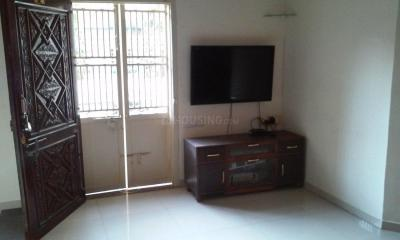 Gallery Cover Image of 2150 Sq.ft 4 BHK Independent House for rent in Satellite for 45000