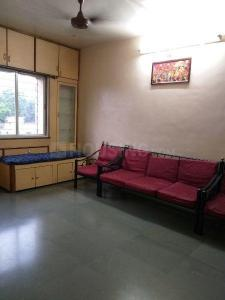 Gallery Cover Image of 800 Sq.ft 2 BHK Apartment for rent in Narayan Peth for 19000