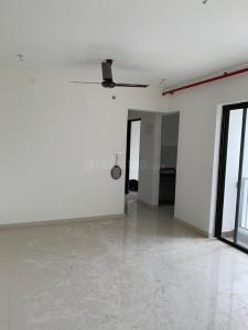 Gallery Cover Image of 860 Sq.ft 2 BHK Apartment for rent in Dombivli East for 12000