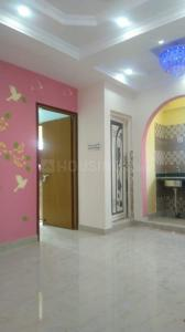 Gallery Cover Image of 845 Sq.ft 2 BHK Independent Floor for buy in Baguiati for 3000000