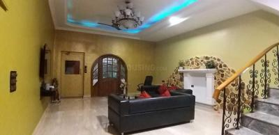 Gallery Cover Image of 2500 Sq.ft 4 BHK Independent House for buy in Mayuresh Row House, Nerul for 27000000