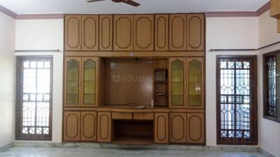 Gallery Cover Image of 1250 Sq.ft 3 BHK Independent House for rent in Ragavendra Nagar for 18000
