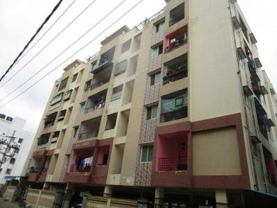 Gallery Cover Image of 1115 Sq.ft 2 BHK Apartment for buy in SNSY Arcade, Whitefield for 3700000