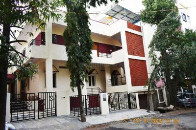 Gallery Cover Image of 1800 Sq.ft 3 BHK Independent Floor for rent in RR Nagar for 34000