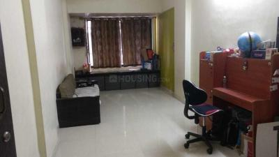 Gallery Cover Image of 1050 Sq.ft 2 BHK Apartment for rent in Kharghar for 21000