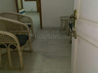 Gallery Cover Image of 500 Sq.ft 1 BHK Villa for rent in Sector 31 for 13500