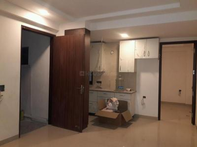 Gallery Cover Image of 1250 Sq.ft 3 BHK Apartment for rent in Chhattarpur for 19000