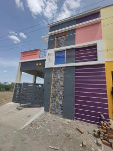 Gallery Cover Image of 1150 Sq.ft 2 BHK Independent House for buy in Porur for 6200000