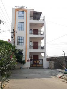 Gallery Cover Image of 1200 Sq.ft 2 BHK Independent Floor for rent in Vakil Marina, Bommanahalli for 27000