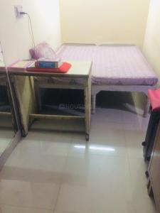 Bedroom Image of Guglani PG in Lajpat Nagar