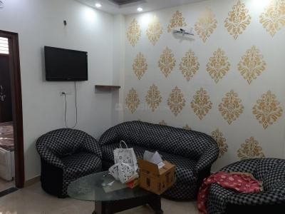 Gallery Cover Image of 720 Sq.ft 2 BHK Independent Floor for rent in Uttam Nagar for 16000