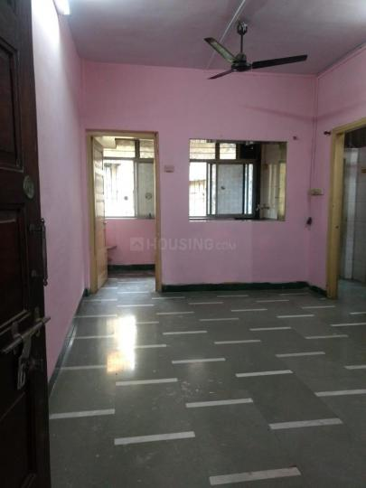 Living Room Image of 452 Sq.ft 1 BHK Apartment for rent in Dombivli East for 7500