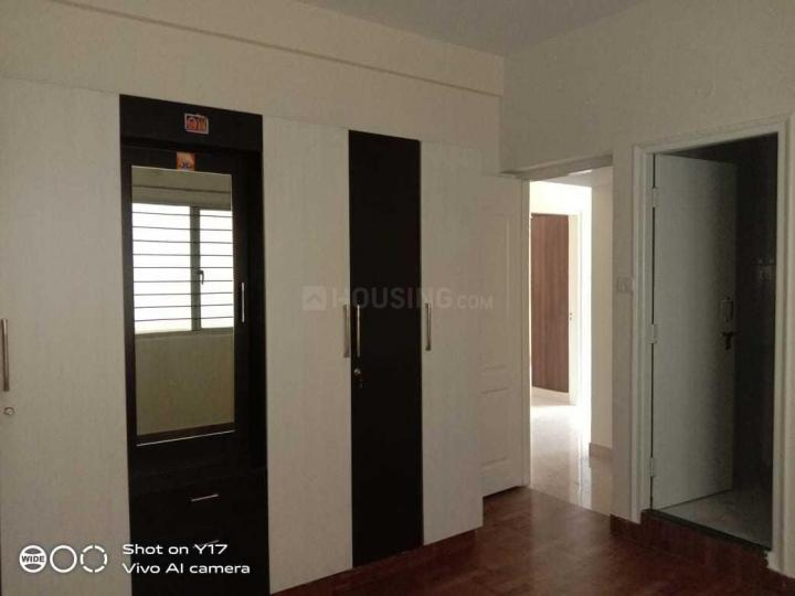 Bedroom Image of 1015 Sq.ft 2 BHK Apartment for rent in Nagarbhavi for 22000