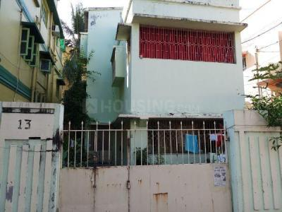 Gallery Cover Image of 2500 Sq.ft 4 BHK Independent House for buy in Santoshpur for 15000000