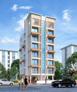 Gallery Cover Image of 605 Sq.ft 1 BHK Apartment for buy in Shawkat Golden Plaza, Taloja for 3600000
