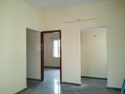 Gallery Cover Image of 560 Sq.ft 1 BHK Independent Floor for rent in Attiguppe for 10000
