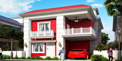 Gallery Cover Image of 1640 Sq.ft 3 BHK Villa for buy in Ambattur Industrial Estate for 15600000