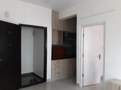 Gallery Cover Image of 400 Sq.ft 1 BHK Apartment for rent in HSR Layout for 23000