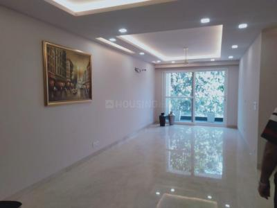 Gallery Cover Image of 2700 Sq.ft 4 BHK Independent Floor for buy in Sushant Lok 3, Sector 57 for 16000000