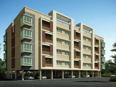Gallery Cover Image of 1723 Sq.ft 3 BHK Apartment for buy in Kuniyamuthur for 7502000