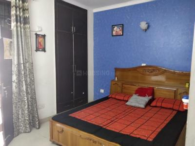 Gallery Cover Image of 1350 Sq.ft 3 BHK Apartment for rent in Sector 49 for 12000