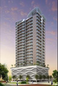 Gallery Cover Image of 560 Sq.ft 1 BHK Apartment for buy in Goregaon West for 11700000