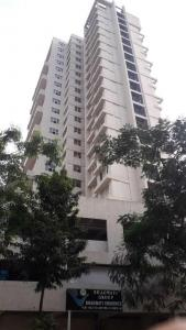 Gallery Cover Image of 1250 Sq.ft 2 BHK Apartment for buy in  Bhagwati Eminence, Nerul for 17500000