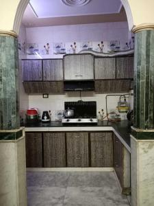 Kitchen Image of Vaani PG For Boys And Girls in Vaishali