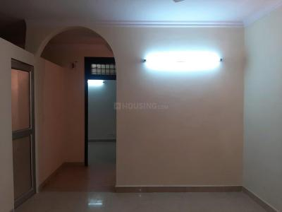 Gallery Cover Image of 680 Sq.ft 1 BHK Independent Floor for rent in DDA Residential Flats, Sector 8 Dwarka for 10000