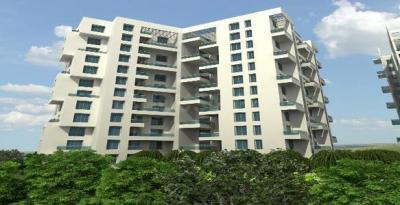 Gallery Cover Image of 1100 Sq.ft 2 BHK Apartment for buy in Wakad for 7500000
