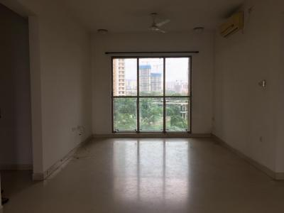 Gallery Cover Image of 1050 Sq.ft 2 BHK Apartment for buy in Lodha Luxuria, Thane West for 13500000