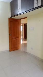 Gallery Cover Image of 600 Sq.ft 1 BHK Independent Floor for rent in Choolaimedu for 9000