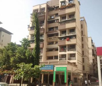 Gallery Cover Image of 950 Sq.ft 2 BHK Apartment for rent in Kamothe for 12000