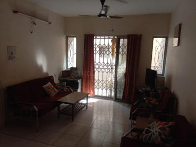Gallery Cover Image of 910 Sq.ft 2 BHK Apartment for buy in Naiknavare Housing Clarion Park, Aundh for 8500000