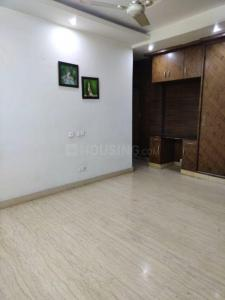 Gallery Cover Image of 1100 Sq.ft 3 BHK Independent Floor for buy in Janakpuri for 15000000