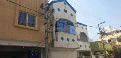 Gallery Cover Image of 1800 Sq.ft 2 BHK Independent House for rent in Toli Chowki for 9500