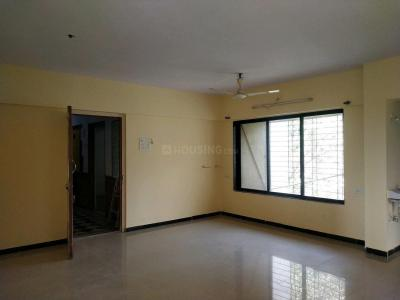 Gallery Cover Image of 1200 Sq.ft 2 BHK Apartment for rent in Mulund East for 35000