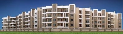 Gallery Cover Image of 994 Sq.ft 2 BHK Apartment for buy in DSMAX SAROVAR, Attibele for 2400000