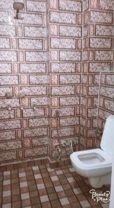 Bathroom Image of PG 4193488 Sewak Park in Dwarka Mor