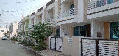 Gallery Cover Image of 1500 Sq.ft 3 BHK Independent House for buy in Nipania for 6000000