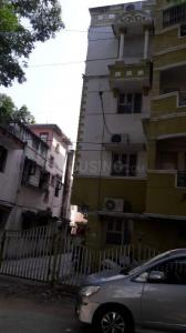 Gallery Cover Image of 900 Sq.ft 2 BHK Apartment for buy in CIT Nagar for 11300000