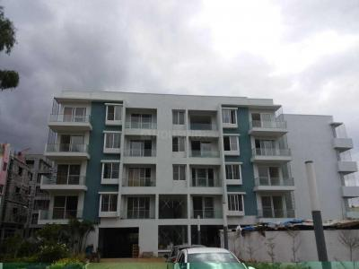 Gallery Cover Image of 1200 Sq.ft 2 BHK Apartment for buy in Sarjapur for 6995000