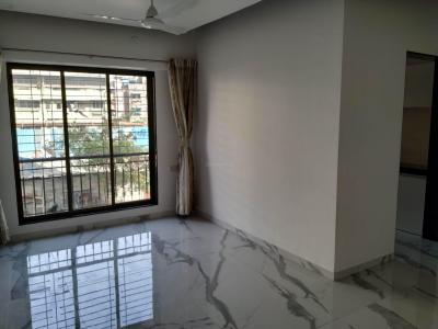 Gallery Cover Image of 999 Sq.ft 2 BHK Apartment for buy in RNA N G Silver Spring Phase II, Mira Road East for 7600000