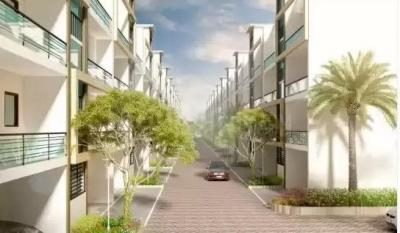 Gallery Cover Image of 1450 Sq.ft 3 BHK Apartment for buy in Sector 20 for 3800000
